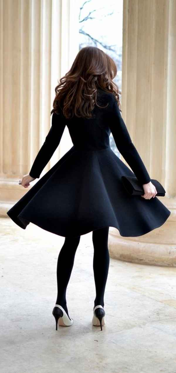 10 Classy Winter Office Outfits The Clothes Maiden